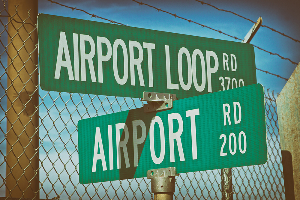airportairportloop